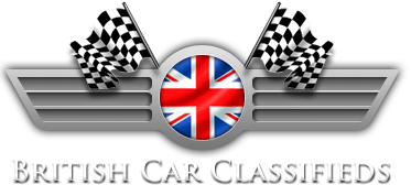 Buy & Sell British Cars Online  | British Car Classifieds