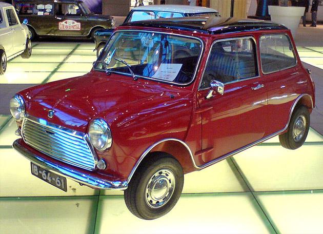 Austin Mini British Car Classifieds Blog
