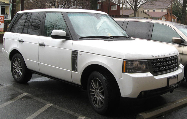 range rover l322 british car classifieds blog. Black Bedroom Furniture Sets. Home Design Ideas