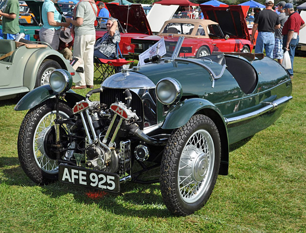 Event Report: The 2013 British Invasion
