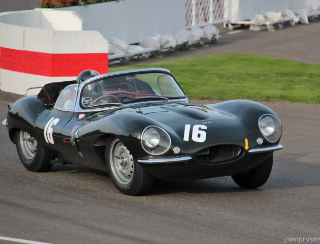 2014 Goodwood Revival Report