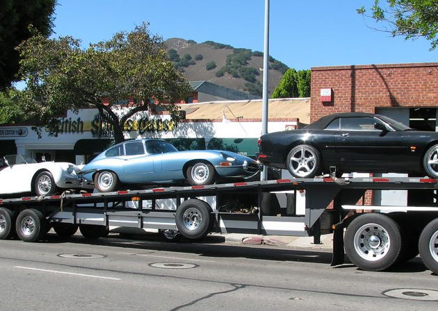 Guest Blogger: Top 5 Mistakes to Avoid When Shipping a Classic Car